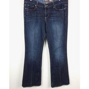 Paige Jeans Size 31 - Great Jeans For DIY Cut-Offs